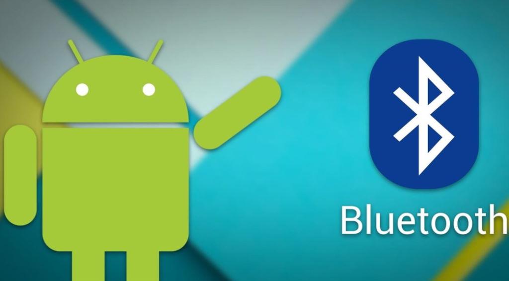 Android Bluetooth smartphones segurança grave