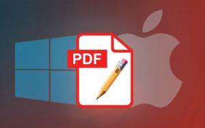 13 parasta ilmaista PDF-editoria Windows 10 ja Mac 1