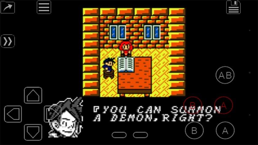 Oma OldBoy - parhaat pokemon-pelit Androidille