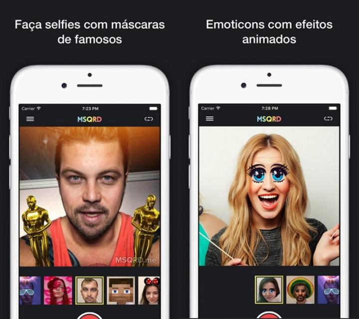 MSQRD: App Facebook do celów selfie zostanie zamknięte 2