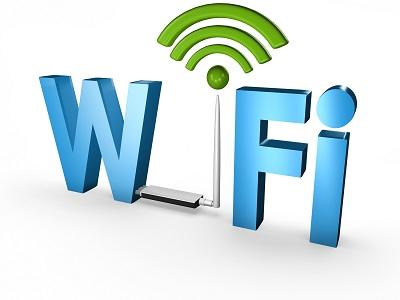 Wi-Fi pripojenie Ako získať lepší signál