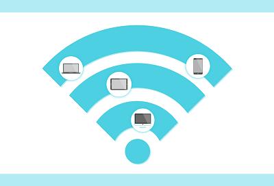 Najlepší signál pre pripojenie Wi-Fi