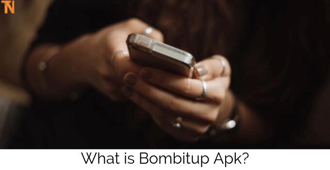 Pommitus APK