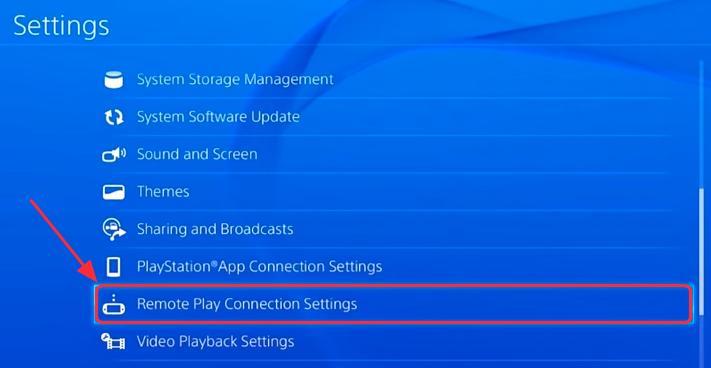 Kuinka asettaa etä PS4-peli päälle Windows 10 - Vaiheittainen opas 2