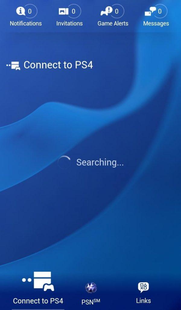 Kuinka käyttää iPhonea näppäimistönä PS4: ssä 2