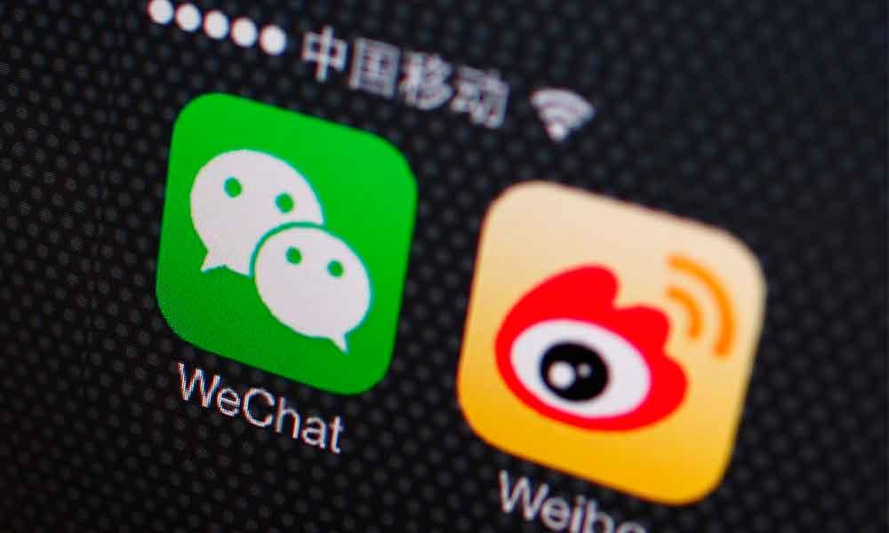 WeChatin on havaittu sensuroivan tiettyjä koronavirusta koskevia avainsanoja 3