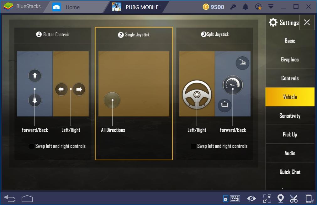 Kuinka pelata PUBG Mobile PC: lle (Windows 10 8.1. 7 Ja Vista) 11