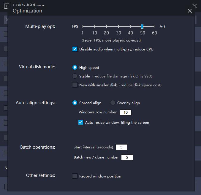 Tencent PC emulator ilmainen lataus Windows 10 8.1. 7 ja Vista 5