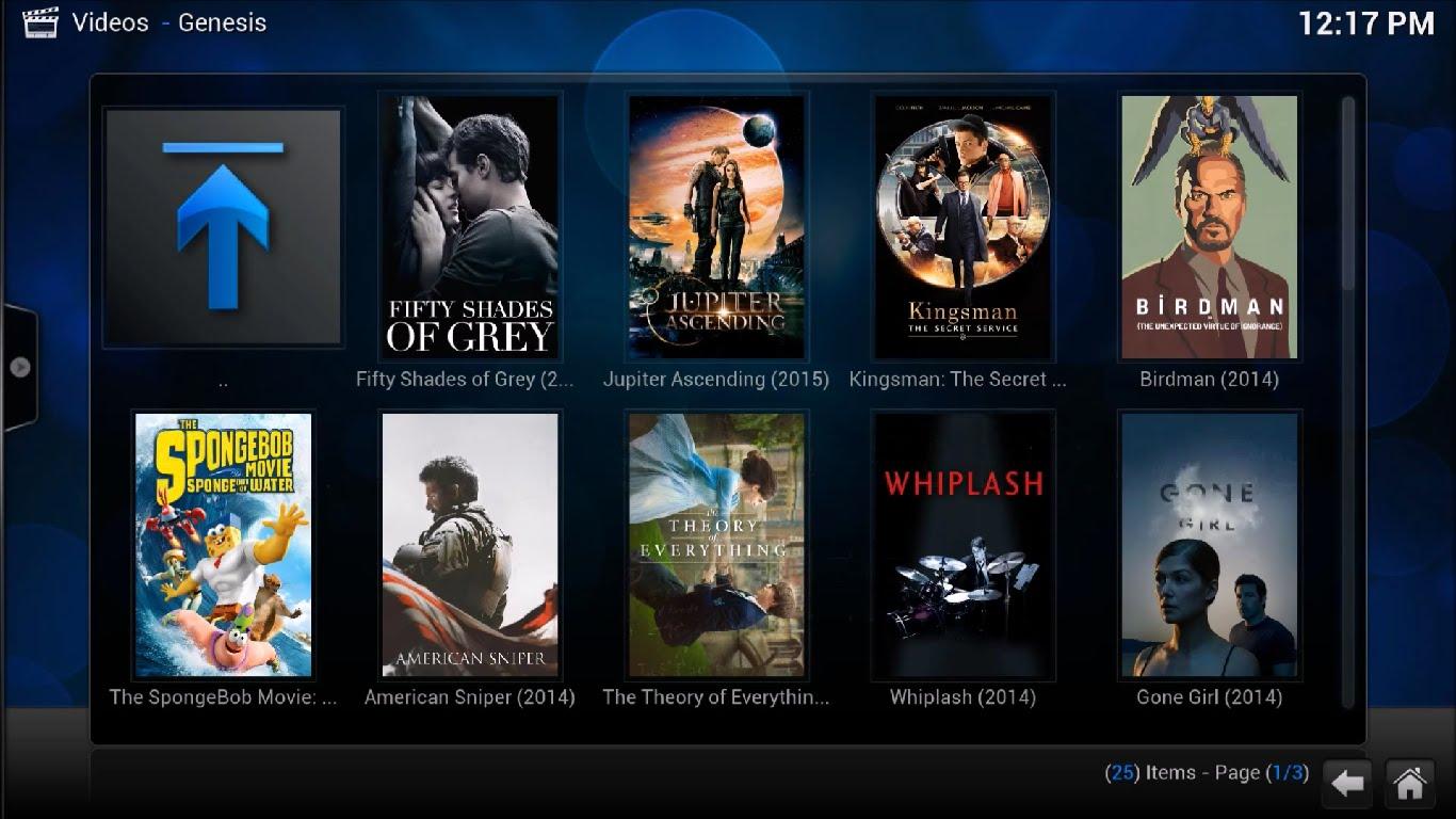 Parhaat parhaat sovellukset elokuvien ja TV-ohjelmien suoratoistoon Androidilla 4