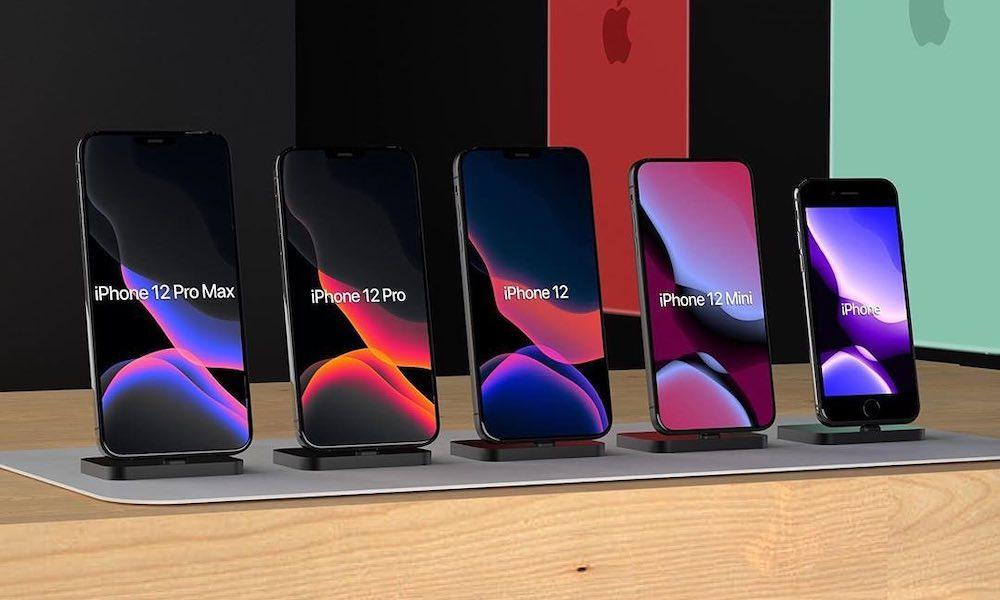 Näemmekö iPhone 5G: n tänä syksynä?