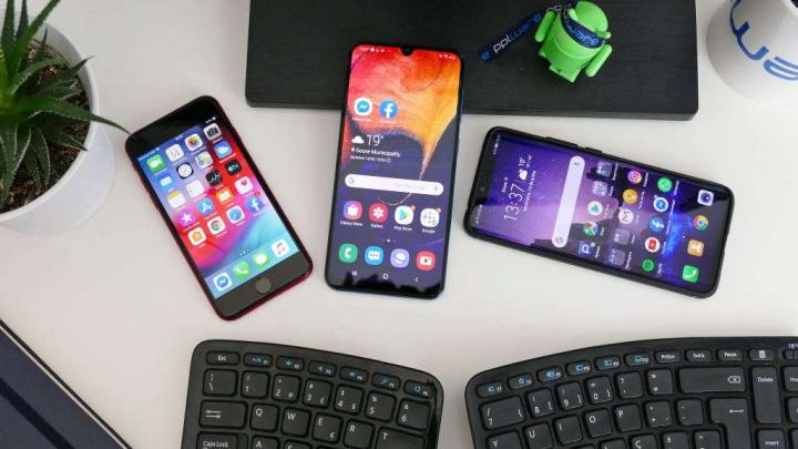 Ak zmeníte Android, nenechávajte údaje, preneste ich pomocou MobileTrans