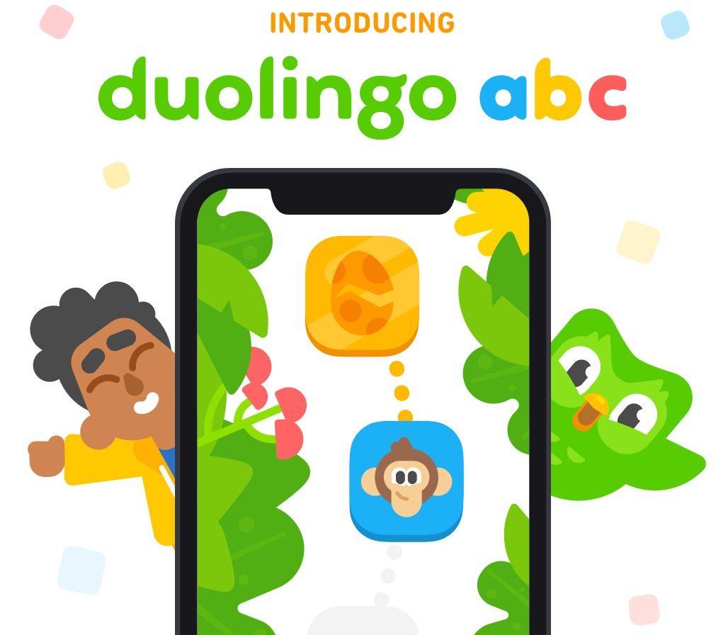 Duolingo ABC on ilmainen iOS-sovellus, joka auttaa lapsia oppimaan lukemaan 1