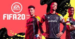FIFA 20 Standard vs Edition Champions vs Ultimate Edition 1