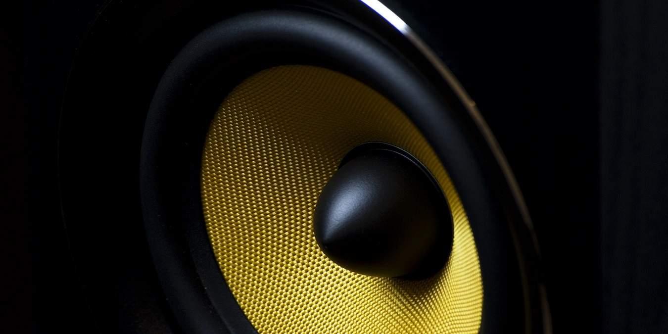 Älykäs esitys puhujan äänenlaadusta