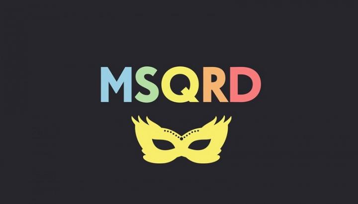 MSQRD: App Facebook do celów selfie zostanie zamknięte 1