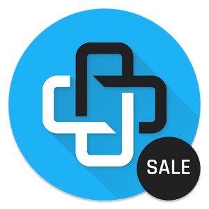 Пользовательский интерфейс Mate - Material Icon Pack v2.4 [Patched] [Latest] 1