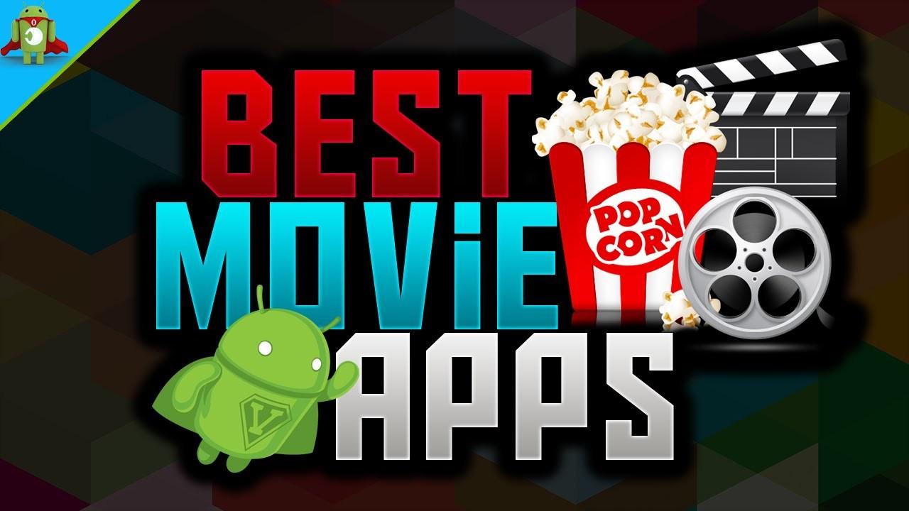 Parhaat parhaat sovellukset elokuvien ja TV-ohjelmien suoratoistoon Androidilla