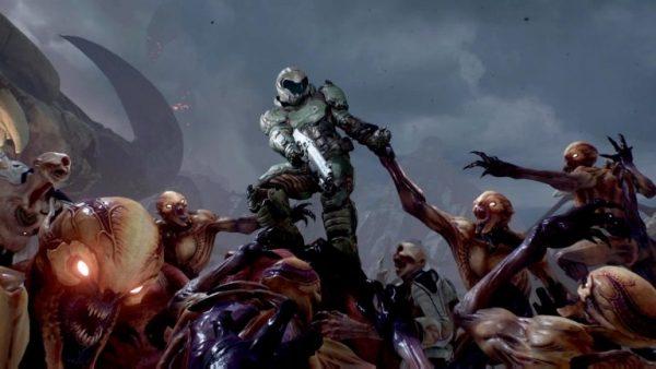 Gra Doom FPS