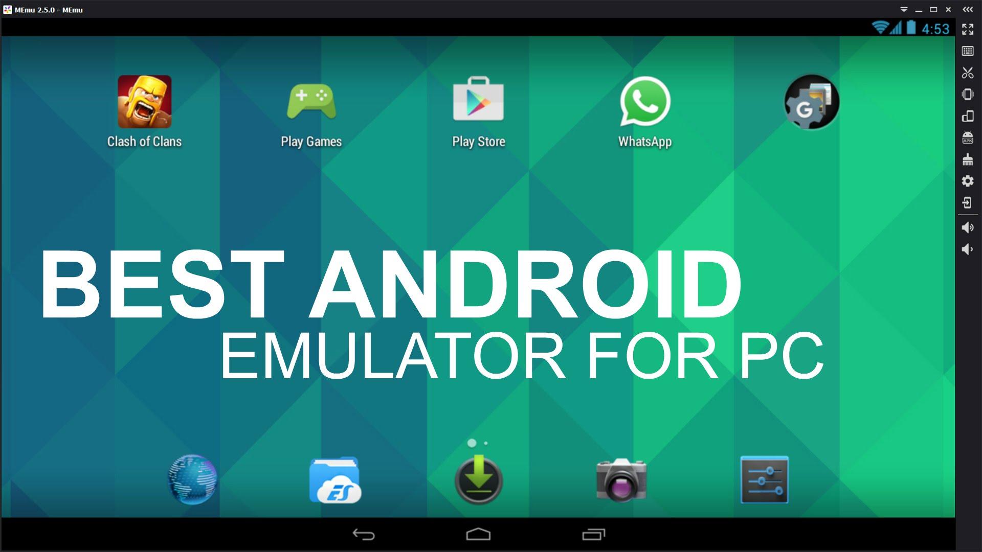Paras PUBG-mobiiliemulaattori PC: lle (Windows 10 8.1. 7, Vista) - paras luettelo 1