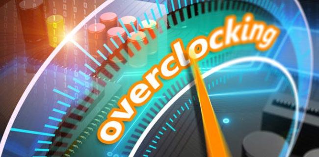 CPU-overclocking - Aloittelijan opas (täydellinen opas aloittelijoille) 1