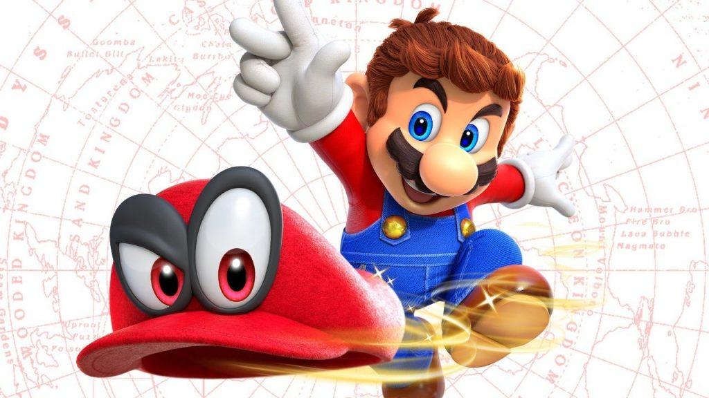 Super Mario Odyssey Review: Paras Super Mario -peli koskaan 1