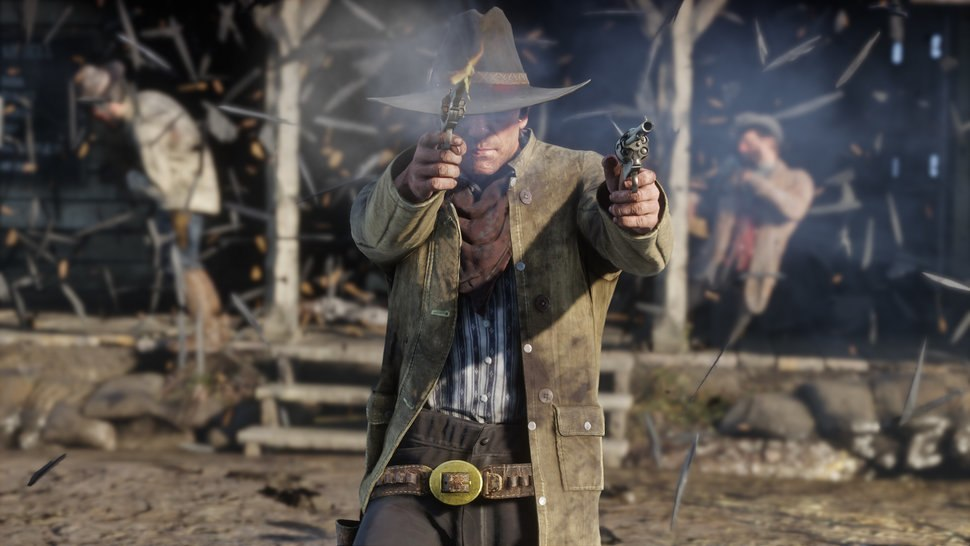Red Dead Redemption Ultimate Edition vs. Erikoispainos vs. standardi 1