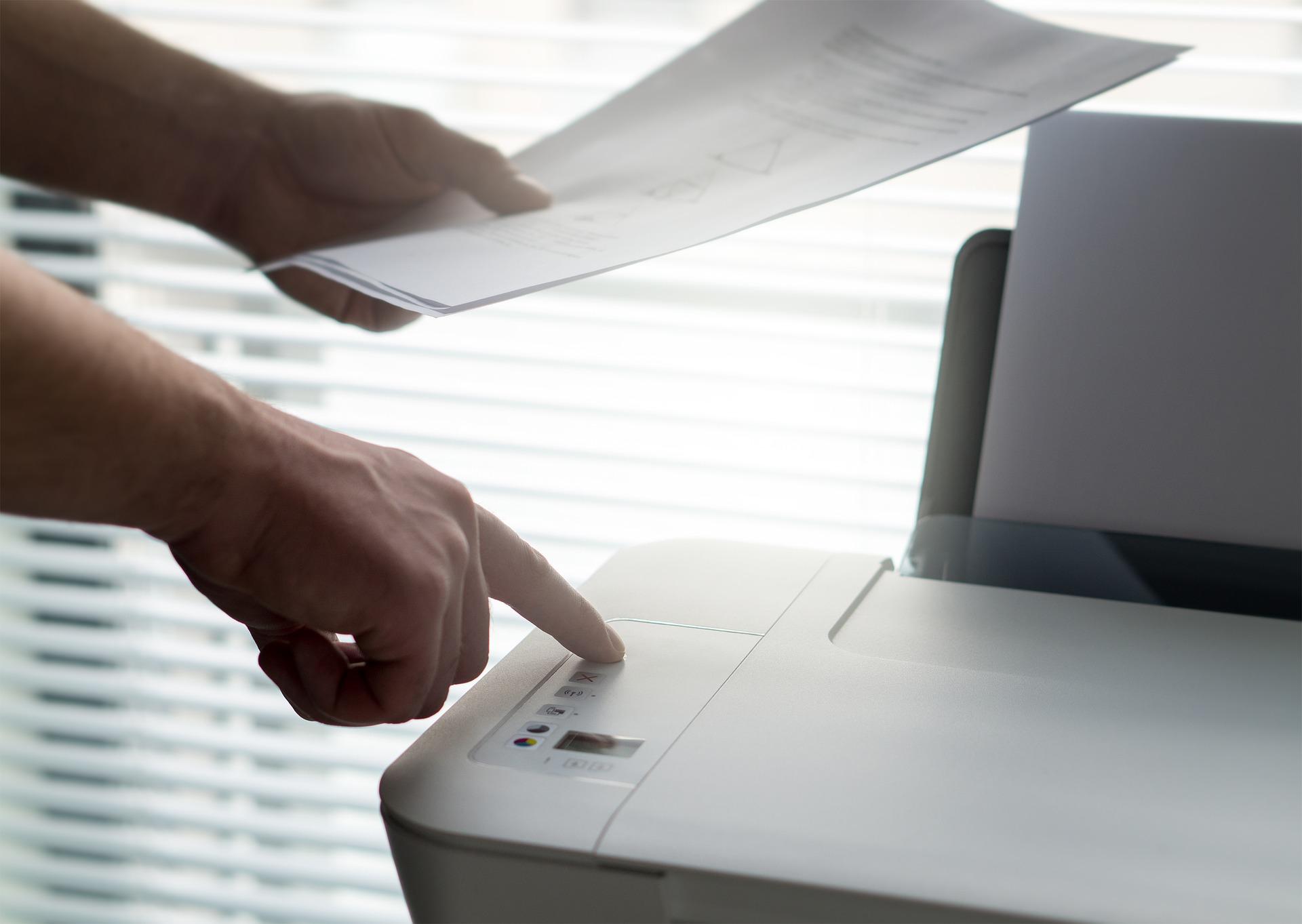 Ratkaisuja yleisiin tulostinongelmiin