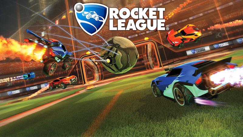Sony antaa Rocket League: lle tukea täydellistä monien alustojen välistä peliä