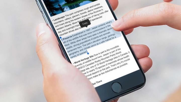 iPhone kopiuje aplikacje Apple pozwolenie