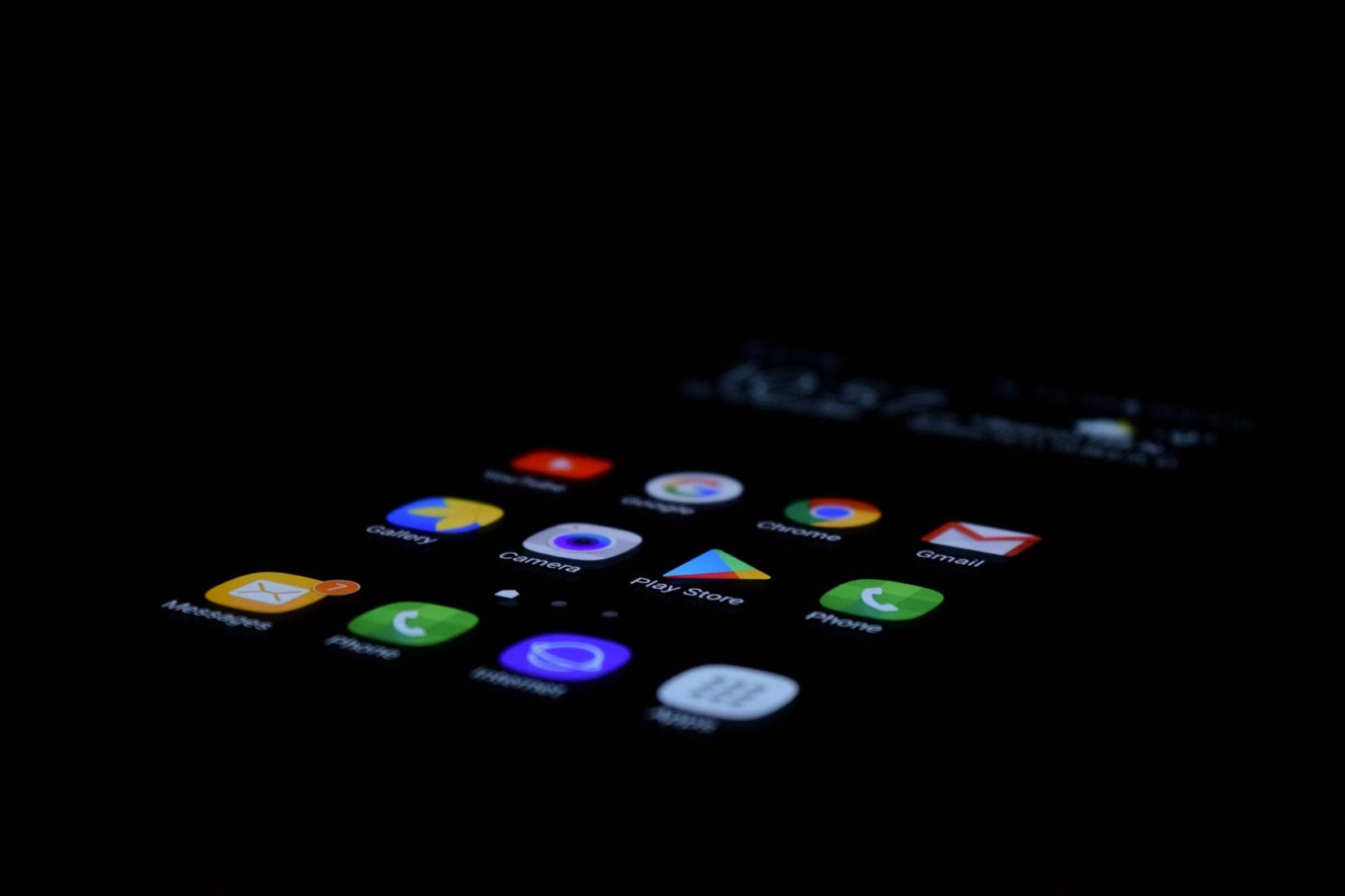 Povolenie systému Android 10 na OnePlus 6/ 6T 1