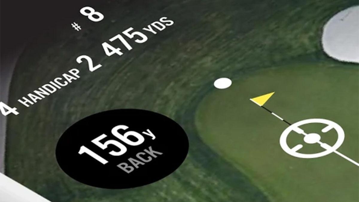 18Linnut parhaita golfsovelluksia Androidille