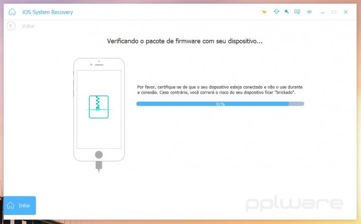 Kadotit pääsyn iPhoneen? Rauhoitu, palauta se Apeaksoft iOS -järjestelmän palautuksella 5
