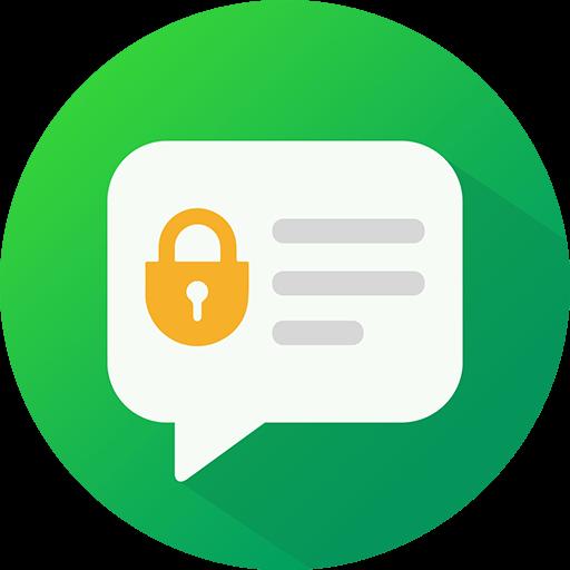 Suosituimmat piilotetut viestit Android-sovellukset - Salaiset SMS-sovellukset 6