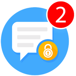Suosituimmat piilotetut viestit Android-sovellukset - Salaiset SMS-sovellukset 5