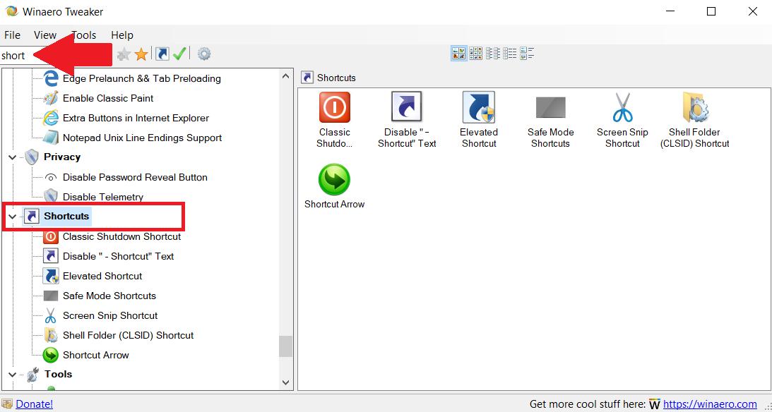 """Kuinka poistaa pikakuvakkeen päällekkäisyys Windows """"leveys ="""" 675 """"korkeus ="""" 361"""