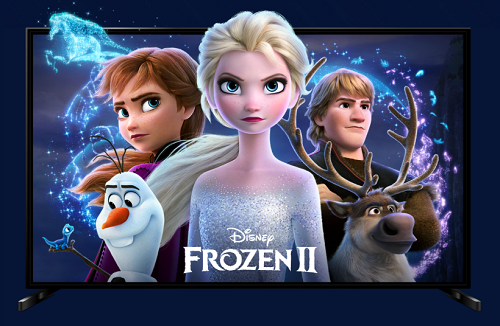 Disney Plus Livre-se de outras visualizações