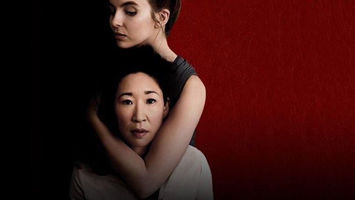 """BBC America julkaisee """"Killing Eve"""" -sarjan kolmannen kauden trailerin"""