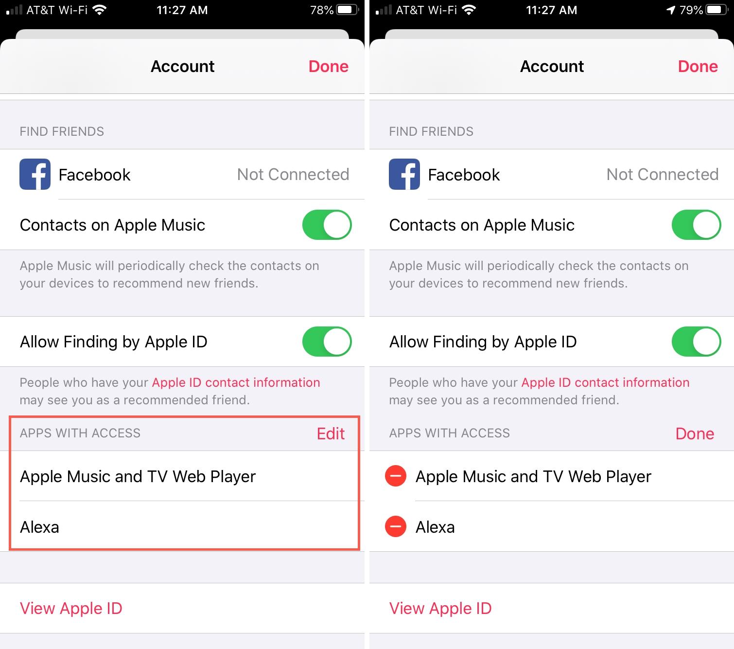 Musiikkisovellukset, joilla on pääsy iPhoneen