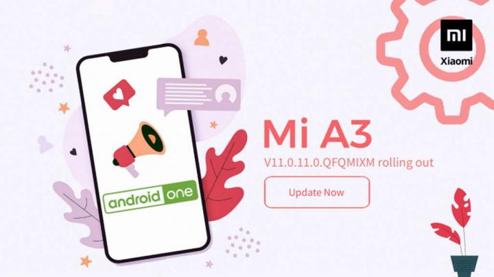 Ongelmia Mi A3 Xiaomi Android 10: n päivittämisessä