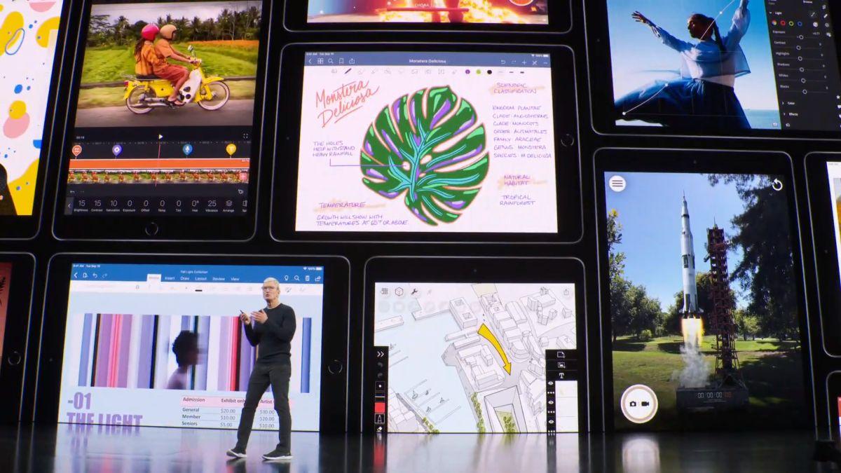 Apple  Julkaisee iOS 13: n lopullisen version.4, iPadOS 13.4 Messuille 2