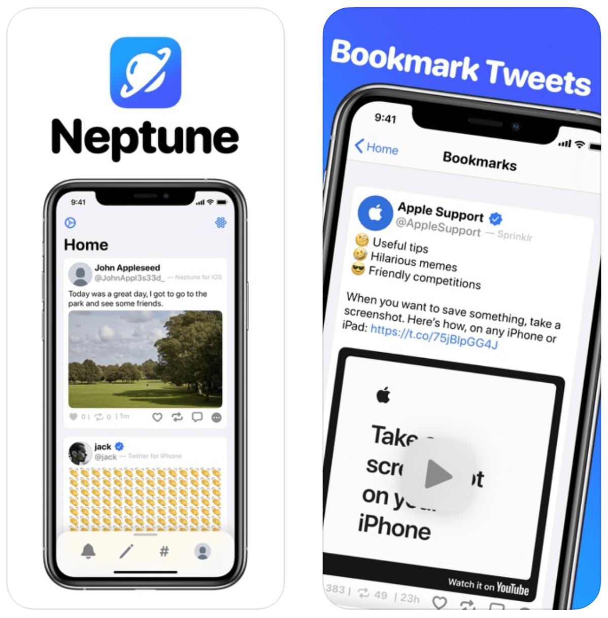 PhoneTag, Neptune, Bonfire ja muut sovellukset tarkistettavaksi tänä viikonloppuna 2
