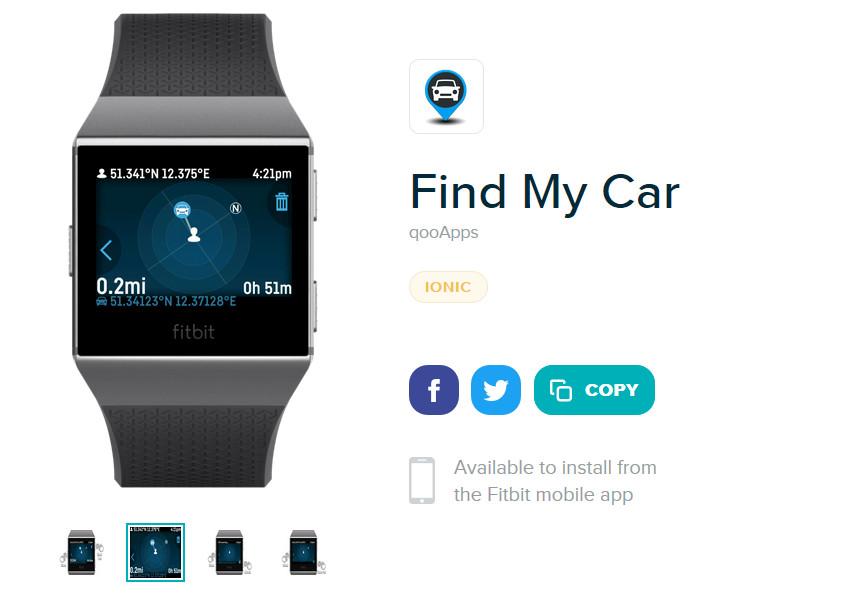 """Etsi autoni Fitbit Ionic """"leveys ="""" 1200 """"korkeus ="""" 840"""