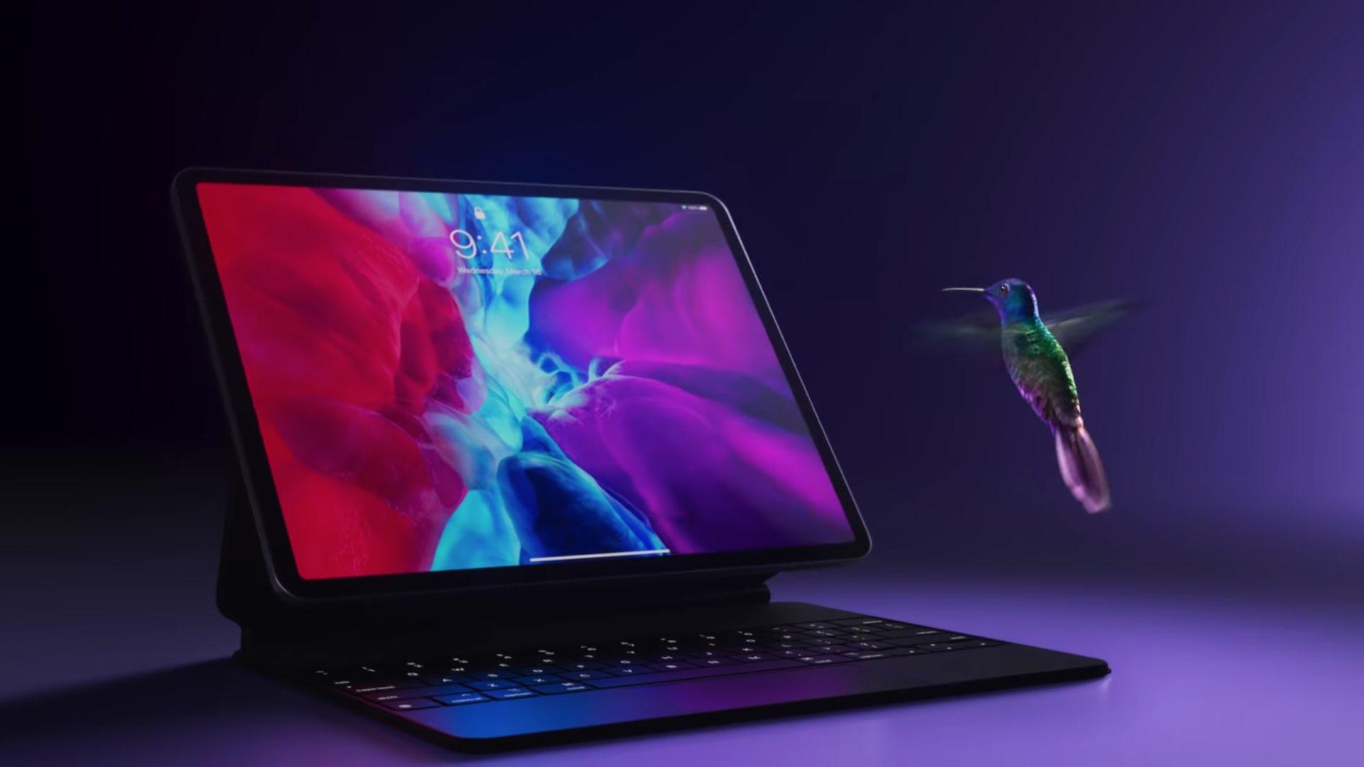 Волшебная яркость клавиатуры