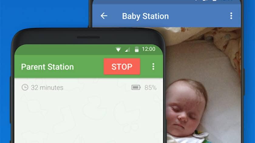 Tämä on korostettu kuva parhaista vauvojen seurantasovelluksista Androidille