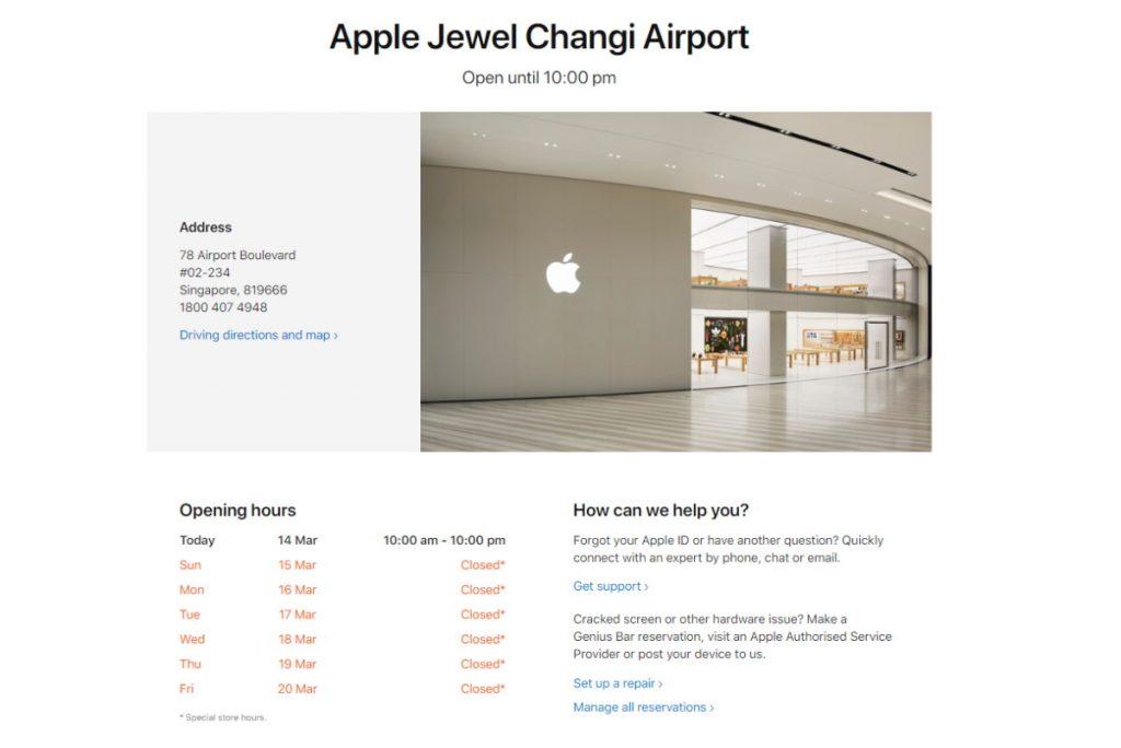 Apple  Kaupat ympäri maailmaa ovat nyt kiinni COVID-19: n takia; WWDC 2020: sta on tulossa online-tapahtuma 1