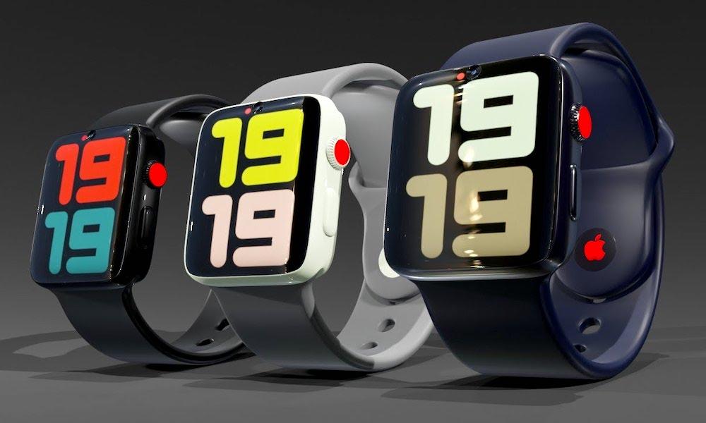 Apple Watch sarja 6: Uudet ominaisuudet, joita haluamme (ja todella saamme)