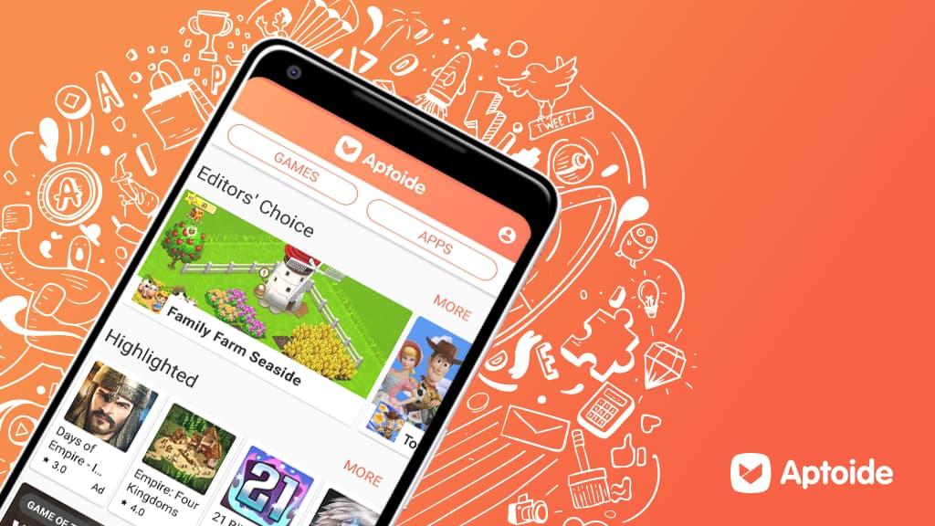 Aptoide: 20 miliónov používateľov na fóre hackerov