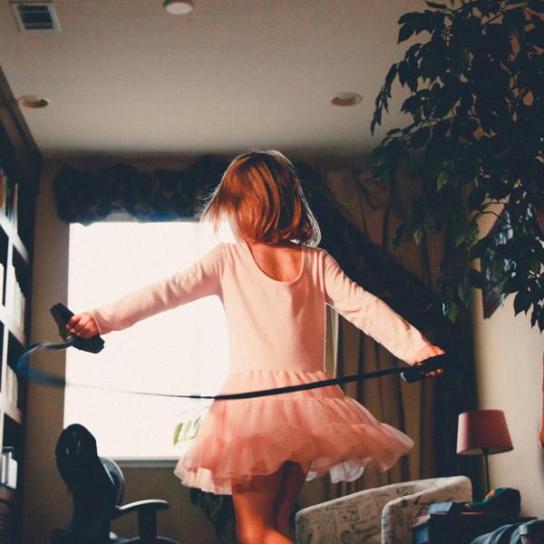 Mitä tehdä kotona karanteeniin sijoitettujen pienten lasten kanssa?