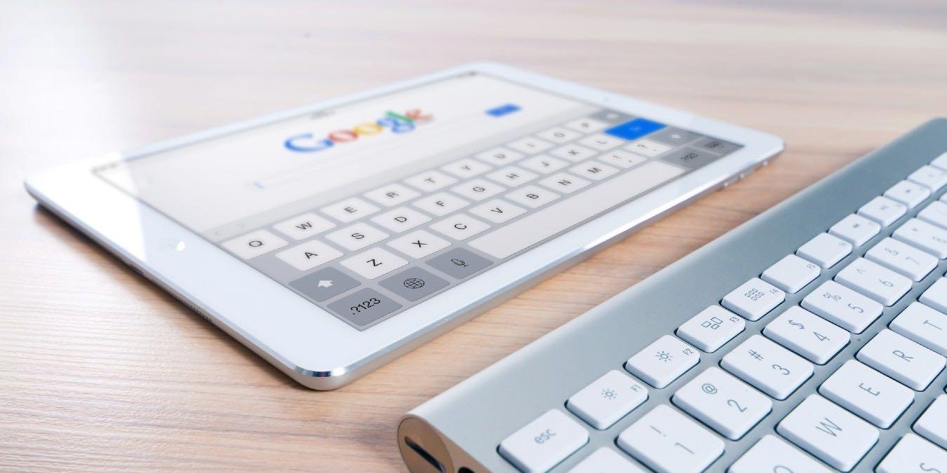 Voiko iPad korvata kannettavan?