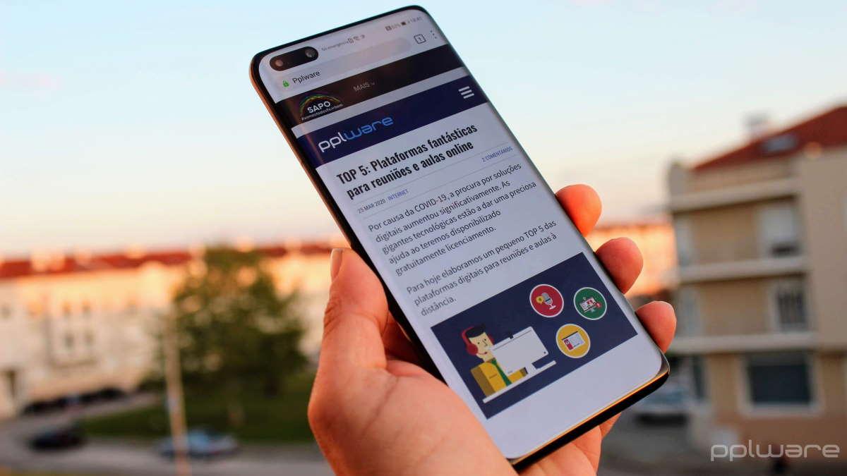 Onko sinulla Huawei-älypuhelin? Tarkista, saatko uuden EMUI 10: n.1